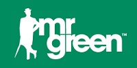 Mr Green Logo 200x100