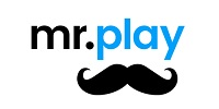 Mr Play Casino Logo 200x100