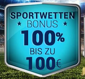 Sportwetten Bonus im Spassino Casino